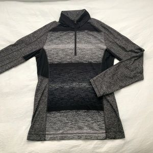 Lululemon quarter zip sweater